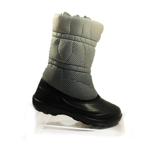 e9d745bec3ec3f Жіноче зимове взуття на підошві з ЕВА