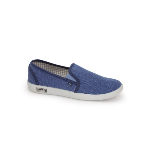 Чоловіче літнє взуття