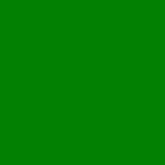 Зелені